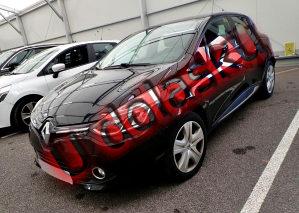 Renault Clio 1.5 DCI TomTom Edition