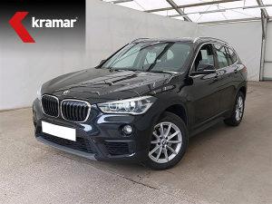 BMW X1 2.0 D sDrive 18d Auto. Sportpaket Edition LED