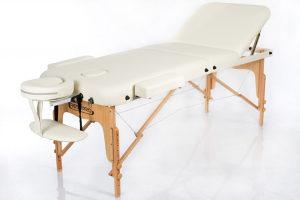 Profesionalni sto za masazu BAVARAC MASTER