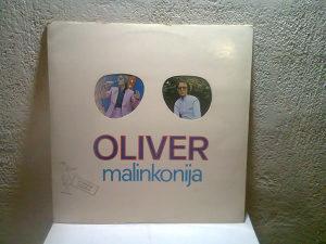 Oliver -  Malinkonija
