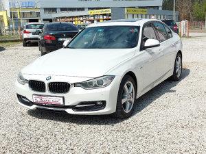 BMW 320 Dizel 135 KW Sport Line Odlicno stanje