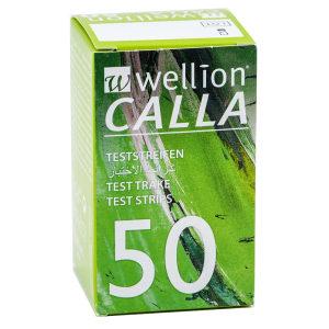 Trakice za Secer NOVO Wellion Calla