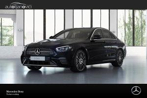 Mercedes-Benz E 400d 4M (AL-0211-64/21)