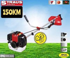 Trimer za travu STRAUS AUSTRIJA *NOVI MODEL!