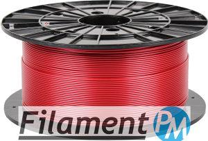 Pearl crveni PLA filament 1.75mm 1kg 3d printer