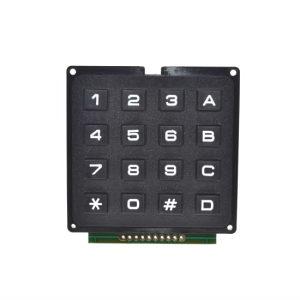 Arduino Tastatura 4x4 Matrix