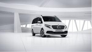 **AKCIJA**   Mercedes-Benz V 220d Long
