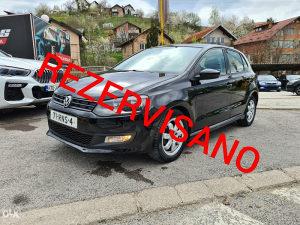 VW POLO 1.2 TDI *BLUEMOTION*NEW MOD 2012*