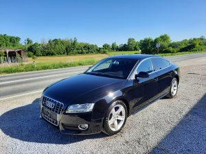Audi a5 dizel 2.0 tdi sportback 170 ks