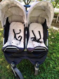 Kolica za blizance
