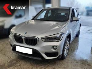 BMW X1 2.0 xDrive 20d Auto. Sportpaket Advantage 190 KS