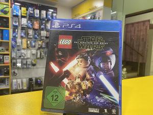 LEGO Star Wars PS4 igra