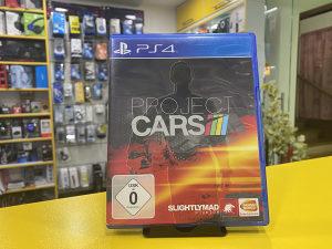 Project Cars III 3 PS4 igra