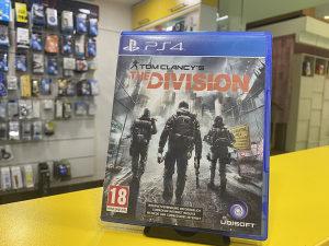 Tom Clancy's The Division PS4 igra