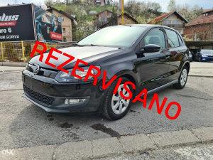 VW POLO 1.2 TDI *BLUEMOTION*NEW MOD 2011*