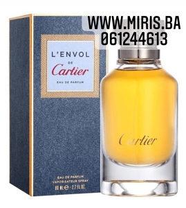 Cartier L'envol edp 50 ml