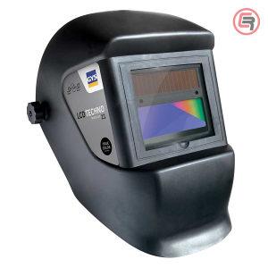 Gys Maska Za Zavarivanje Automatska LCD Techno 11 TC