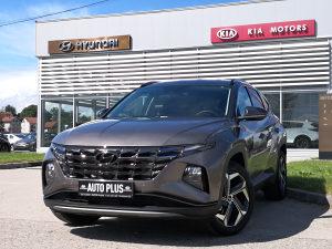 Hyundai Tucson Harmony 1.6 dizel