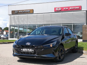 Hyundai Elantra Premium 1.6 benzin
