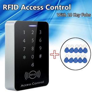 kontrola pristupa RFID čitač kartica 10 cipova GRATIS