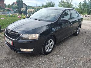 Škoda Rapid 1.6 tdi 2014..uvoz