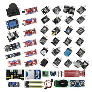 ARDUINO set 45 senzora kit senzor