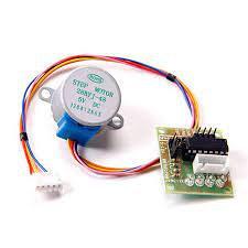 Arduino 5V Stepper Motor ULN2003 driver steper drajver