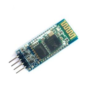 Arduino HC-06 Wireless Bluetooth Module