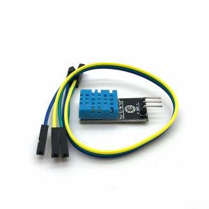 DHT11 Senzor ARDUINO temperaturu i vlagu temperatura