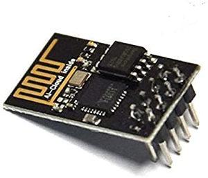 Arduino Wireless WIFI ESP8266