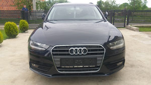 Audi A4 2.0 TDI 110 kw 2014 god