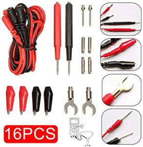 Profesionalni kablovi multimetar 16 dijelova set