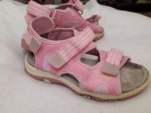 Sandale za djevojcice