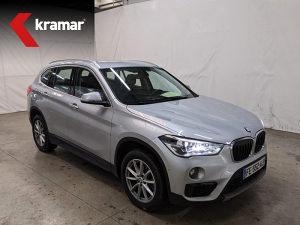 BMW X1 sDrive 16d Automatik Sportpaket Advantage