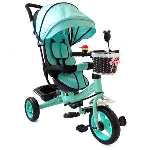 Tricikl TS 63 mint