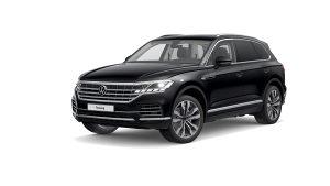 VW TUAREG ELEGANCE 3.0 TDI 4MOTION