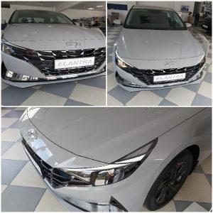 """Hyundai Elantra 1,6 DPI 6M/T """"Iskra-Comerc""""Brčko"""