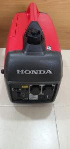 Honda EU20i benzinski prijenosni bešumni agregat - gene