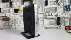 Desktop Računar HP T630 Quad Core 4GB RAM 128GB SSD