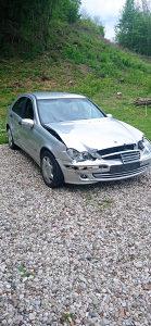 Mercedes-Benz C 180 C 180