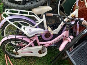 Biciklo polovno za popravak 16 ka