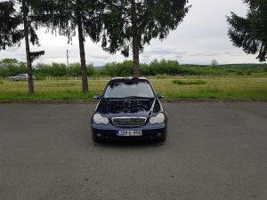 Mercedes-Benz C 180 Benzin/Plin