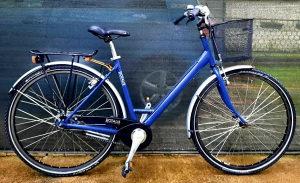 "Svicarsko gradsko biciklo Rotalis 28"""