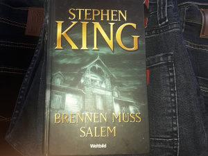 Stephen king  brennen muss salem