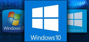 Instalacijski CD/USB Windows XP, 7, 8, 8.1, 10 32/64bit
