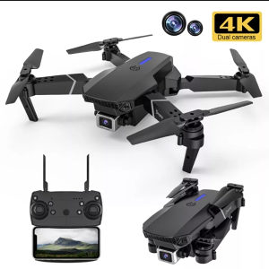 *NOVO* Dron sa 4K HD DUAL KAMEROM