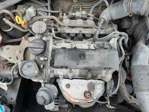 Motor 1.2 benzin 2010 vw polo fabia seat audi