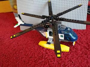Lego Helikopter 60067