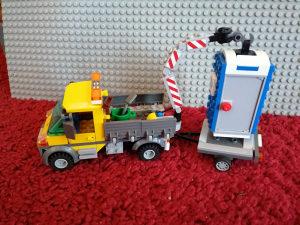 Lego Servisni Kamion 60073