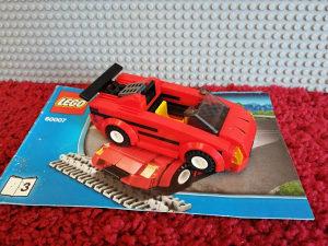 Lego trkaci auto 60007